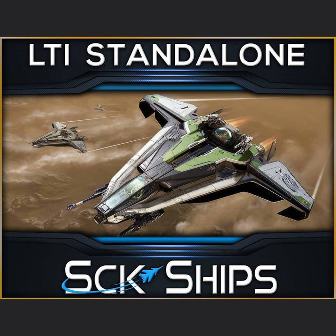 Anvil Hurricane LTI CCU
