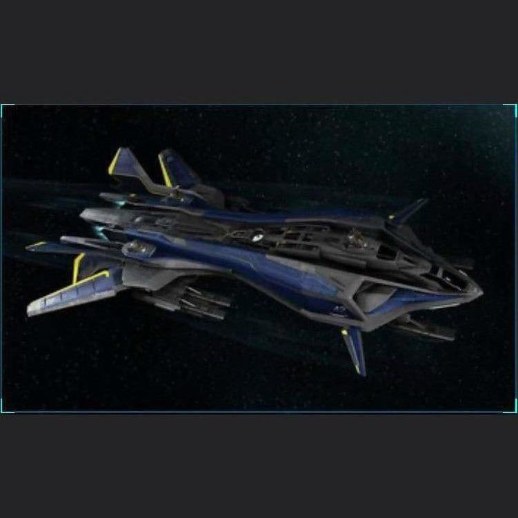 PAINTS - RETALIATOR - 2950 INVICTUS BLUE AND GOLD PAINT | Add-On | Might | Space Foundry Marketplace.