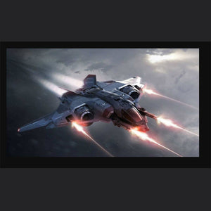 Sabre LTI CCU-ed | Might | Space Foundry Marketplace