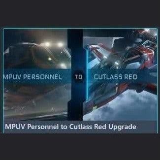 MPUV Personnel to Cutlass Red Upgrade | Upgrade | Jpeg_Warehouse | Space Foundry Marketplace.