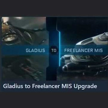 Gladius to Freelancer MIS Upgrade