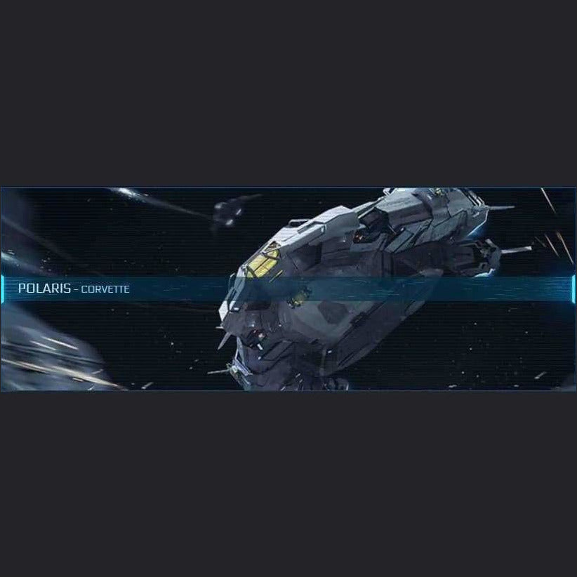POLARIS - LTI - CCUed | GANJALEZZ JPEGs STORE | Space Foundry Marketplace