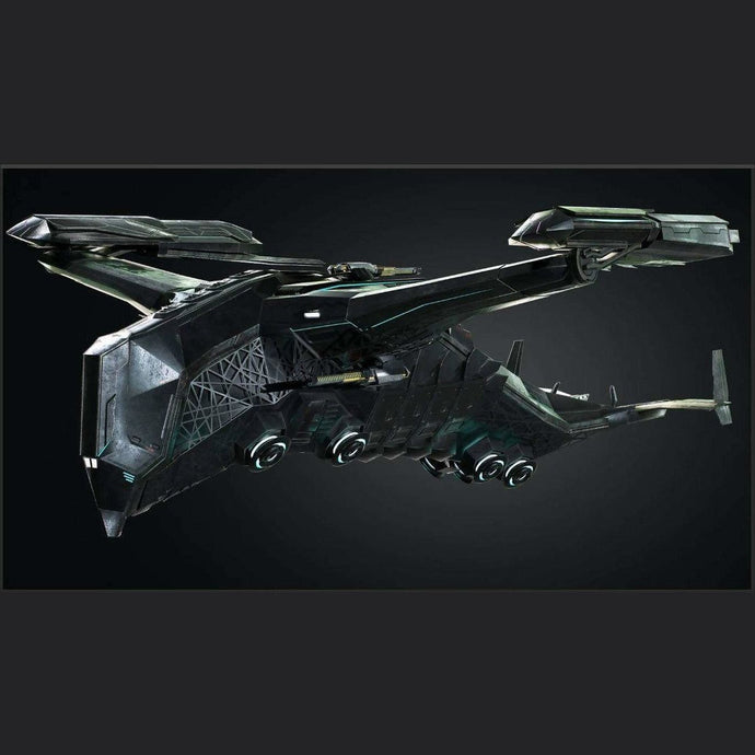 PROWLER LTI CCU'd | Might | Space Foundry Marketplace