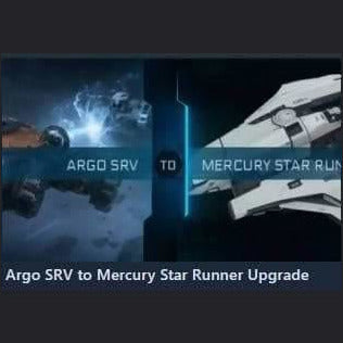 Argo SRV to Mercury Star Runner Upgrade | Upgrade | Jpeg_Warehouse | Space Foundry Marketplace.