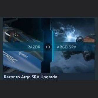 Razor to Argo SRV Upgrade | Upgrade | Jpeg_Warehouse | Space Foundry Marketplace.