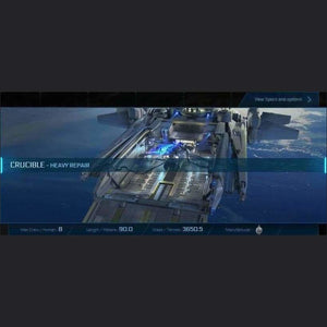 CRUCIBLE - LTI - CCUed | GANJALEZZ JPEGs STORE | Space Foundry Marketplace