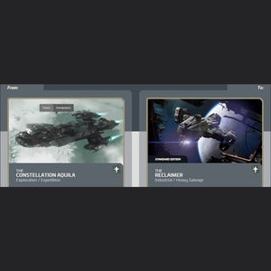 Constellation Aquila to Reclaimer Standard Edition | Upgrade | Jpeg_Warehouse | Space Foundry Marketplace.