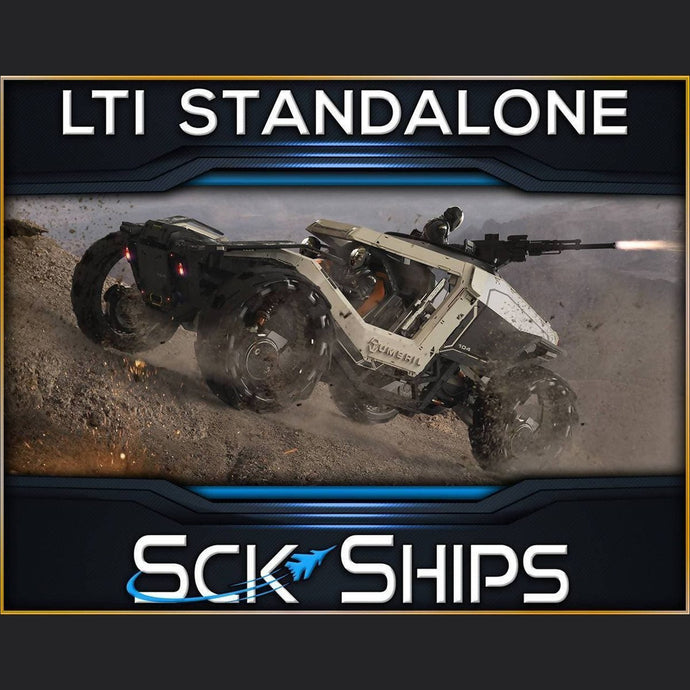 Tumbril Cyclone TR LTI CCU | Sck | Space Foundry Marketplace
