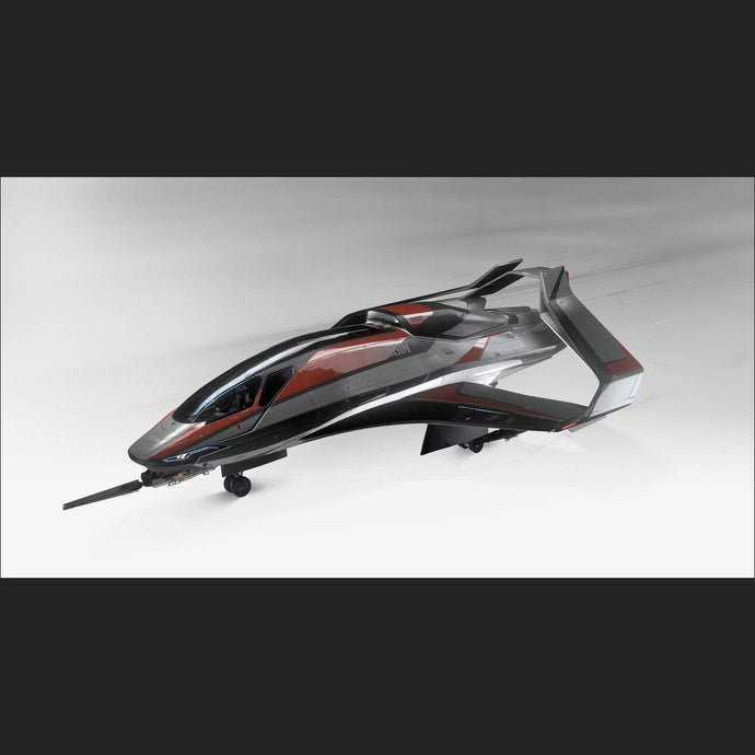 325A - LTI - CCUed | Standalone CCU'd Ship | JPEGS STORE | Space Foundry Marketplace.