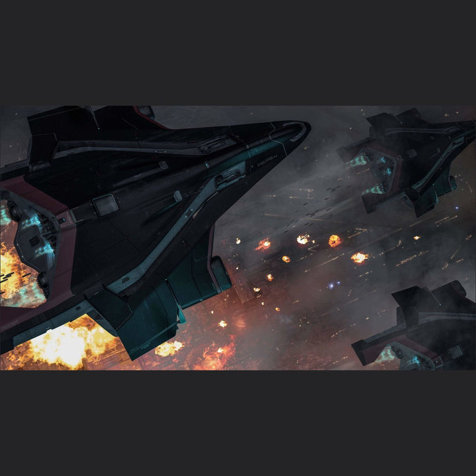 A2 HERCULES - LTI - CCUed | Standalone CCU'd Ship | JPEGS STORE | Space Foundry Marketplace.