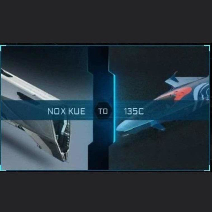 NOX KUE TO 135c | Upgrade | Might | Space Foundry Marketplace.