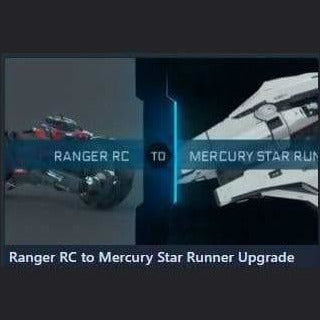 Ranger RC to Mercury Star Runner Upgrade | Upgrade | Jpeg_Warehouse | Space Foundry Marketplace.