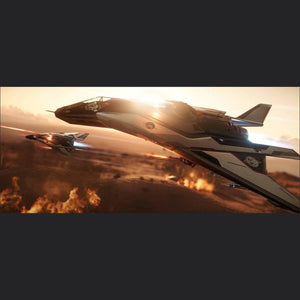 ARROW - LTI - CCUed | Standalone CCU'd Ship | JPEGS STORE | Space Foundry Marketplace.