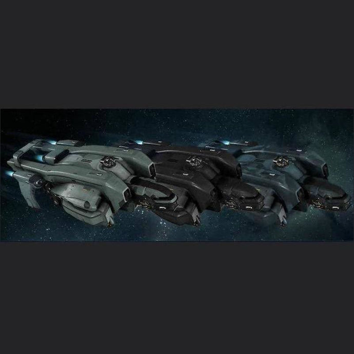 PAINTS - STARFARER ILW 2950 PAINT PACK | GANJALEZZ JPEGs STORE | Space Foundry Marketplace