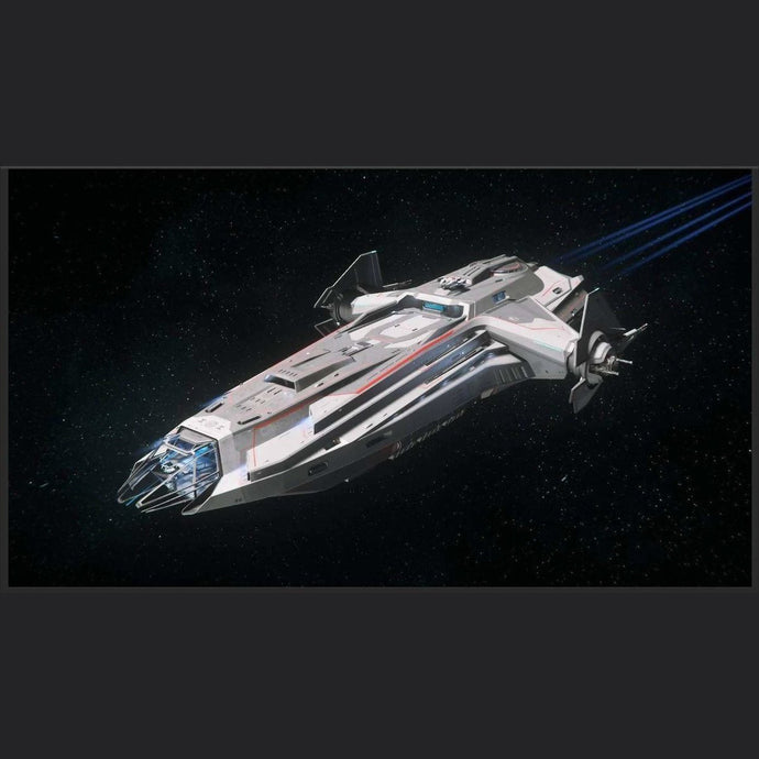 CARRACK EXPEDITION LTI CCU'd | Might | Space Foundry Marketplace