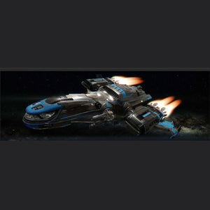 Freelancer IAE CCU'd | Might | Space Foundry Marketplace