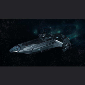 Anvil Carrack LTI CCU'd | STARRY HARBOR STORE | Space Foundry Marketplace