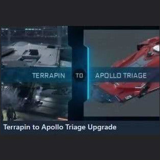 Terrapin to Apollo Triage Upgrade