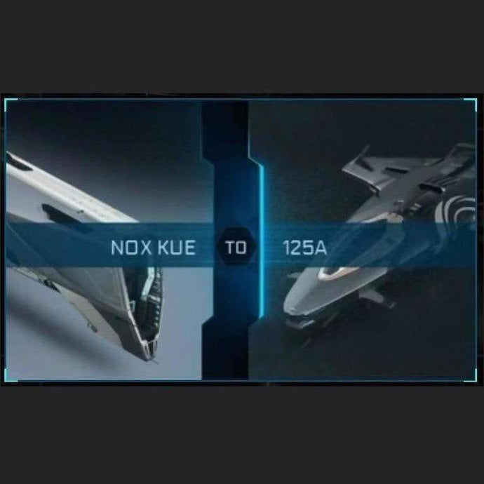 NOX KUE to 125A | Upgrade | Might | Space Foundry Marketplace.