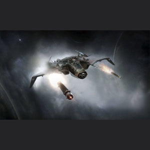 GLADIATOR - LTI - CCUed | Standalone CCU'd Ship | JPEGS STORE | Space Foundry Marketplace.