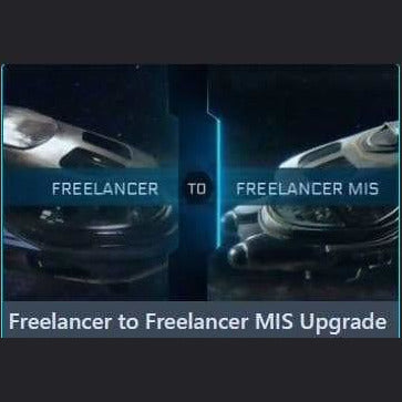 Freelancer to Freelancer MIS Upgrade