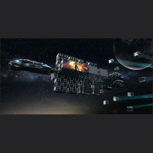 HULL E 48 month Insurance | Might | Space Foundry Marketplace