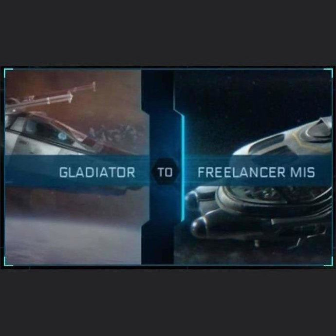 Gladiator to Freelancer MIS | Might | Space Foundry Marketplace