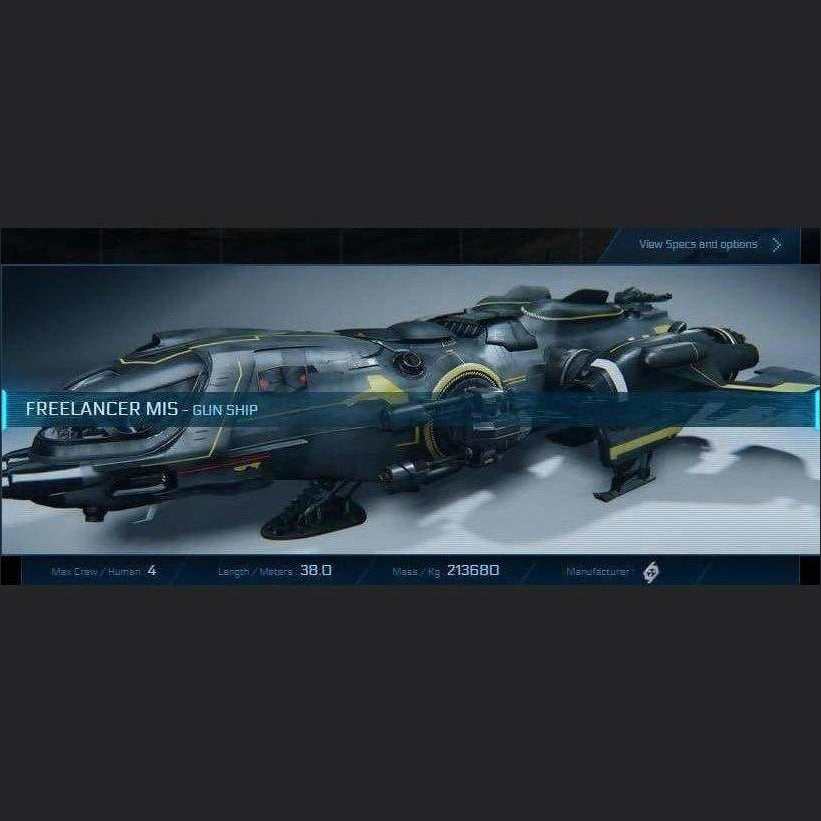 FREELANCER MIS - LTI - CCUed | GANJALEZZ JPEGs STORE | Space Foundry Marketplace