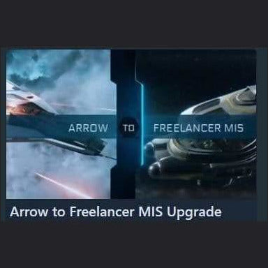 Arrow to Freelancer MIS Upgrade