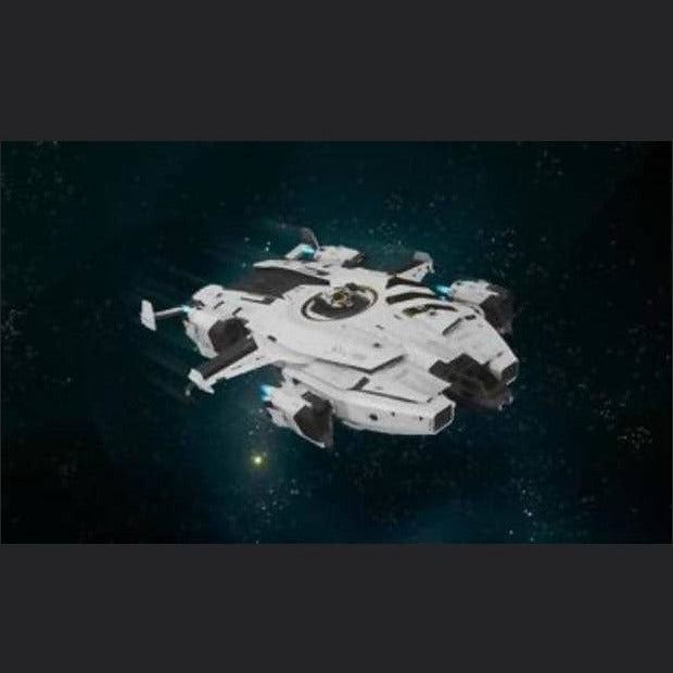 ANVIL VALKYRIE - BEST IN SHOW 2950 EDITION | Standalone Original Concept Ship | Jpeg_Warehouse | Space Foundry Marketplace.