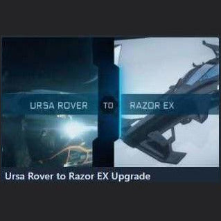Ursa Rover to Razor EX Upgrade | Upgrade | Jpeg_Warehouse | Space Foundry Marketplace.