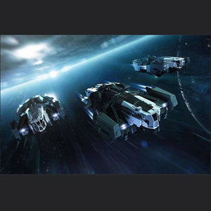 VULCAN LTI CCU'd | Might | Space Foundry Marketplace