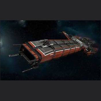 Drake Caterpillar LTI CCU'd | Interstellar Brokerage | Space Foundry Marketplace