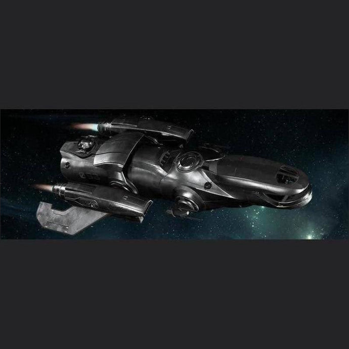 PAINTS - FREELANCER - BLACK PAINT | GANJALEZZ JPEGs STORE | Space Foundry Marketplace