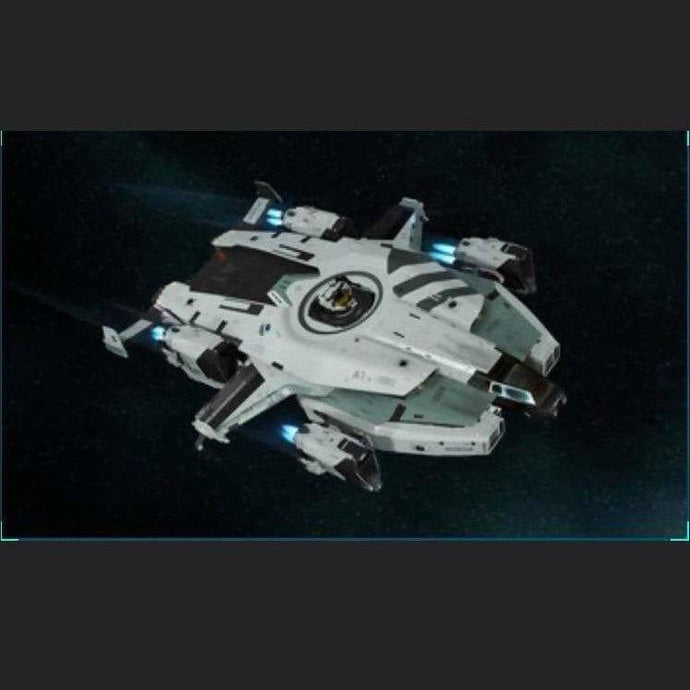 PAINTS - VALKYRIE - LIGHT GREY PAINT | Might | Space Foundry Marketplace.