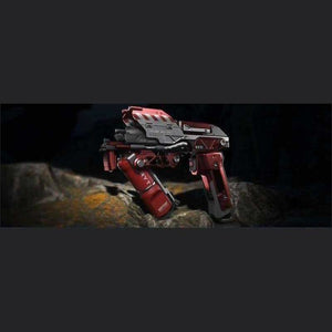 PYRO RYT 'BLOODLINE' MULTI-TOOL | Add-On | JPEGS STORE | Space Foundry Marketplace.