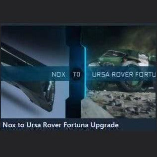 Nox to Ursa Rover Fortuna Upgrade | Upgrade | Jpeg_Warehouse | Space Foundry Marketplace.