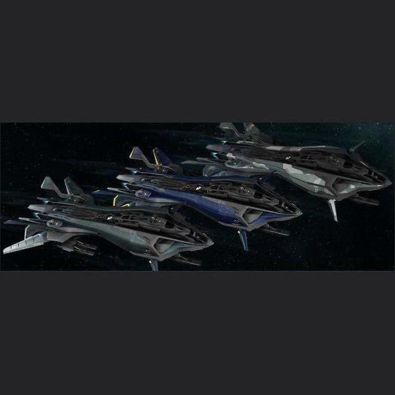 PAINTS - RETALIATOR ILW 2950 PAINT PACK | Add-On | JPEGS STORE | Space Foundry Marketplace.