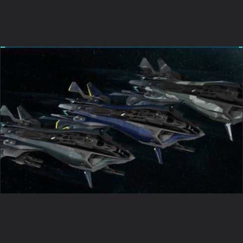 RETALIATOR ILW 2950 PAINT PACK | Add-On | Jpeg_Warehouse | Space Foundry Marketplace.