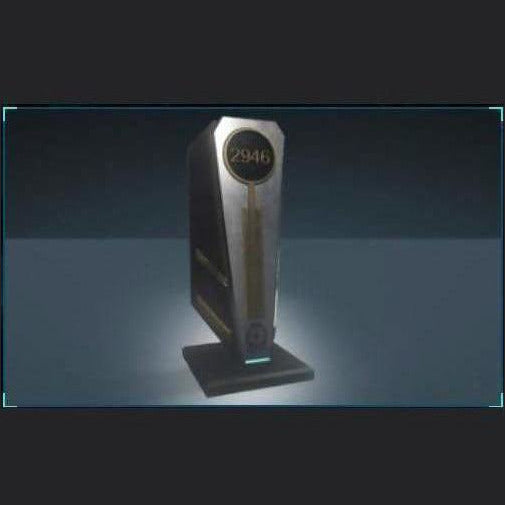 ADD-ONS - CITIZENCON 2946 TROPHY | Add-On | Might | Space Foundry Marketplace.
