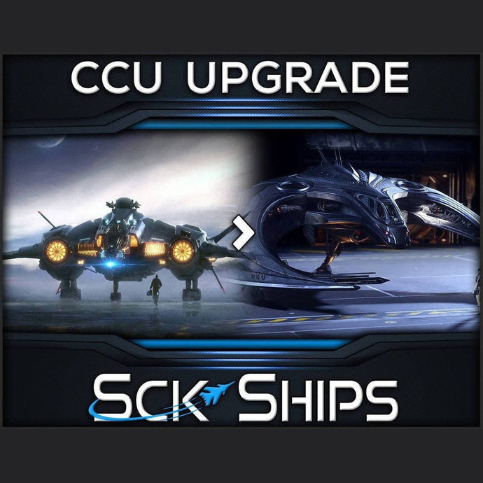 Upgrade | Sck | Space Foundry Marketplace.