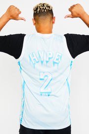 2HYPE Ice Jersey