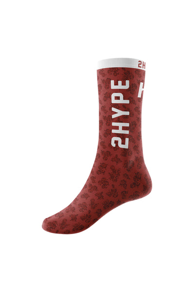 2HYPE Rose Socks