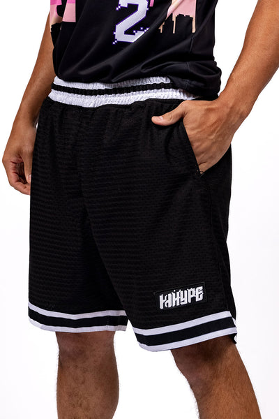 2HYPE Pixel Basketball Shorts