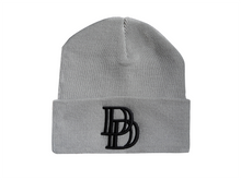 Load image into Gallery viewer, Disarmed® Monogram Beanie