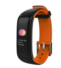 Load image into Gallery viewer, Smart Wristband Color Display
