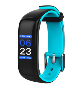 Smart Wristband Color Display