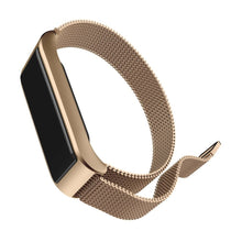 Load image into Gallery viewer, Smart Band Metal Strap Wristband