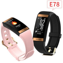 Load image into Gallery viewer, E78 Women bracelet Wristband Fitness