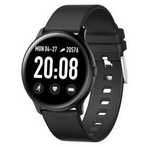 KW19 Pro Women Smart Watch Full Touch Screen